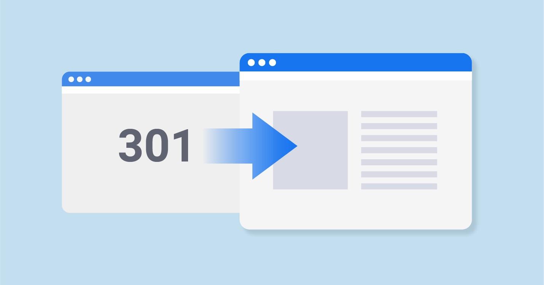 تغییر مسیر 301: Google Webmasters Central