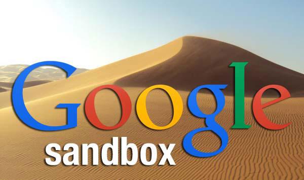 گوگل سندباکس،Google SandBox چیست؟